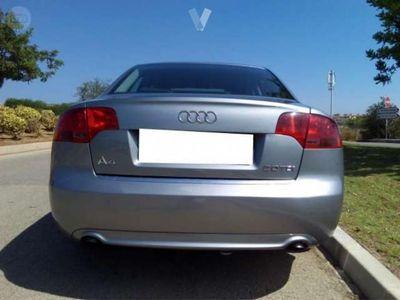 usado Audi A4 2.0 TDI 170cv DPF -08