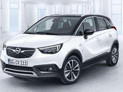 usado Opel Crossland X 1.5D Edition 102