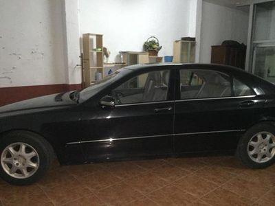usado Mercedes S500 Largo