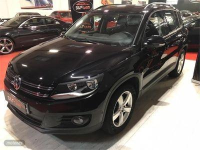 gebraucht VW Tiguan T1 Sport 2.0 TDI 140CV BMT 4x2