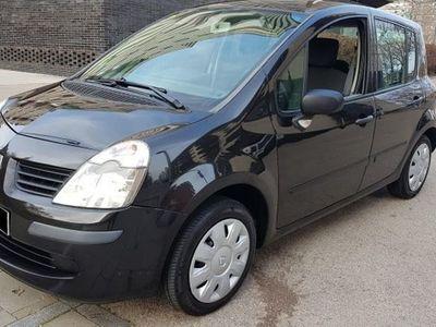 usado Renault Modus 1.4 16v Expression eco2