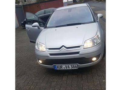 usado Citroën C4 1.6 HDi FAP EGS6 Exclusive