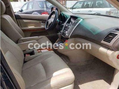 usado Lexus RX300 Luxury Aut.