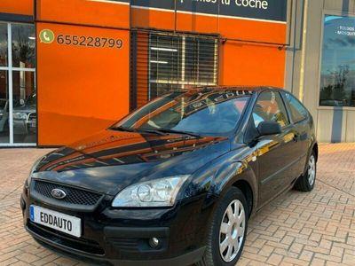 usado Ford Focus 1.6 TDCi Sport