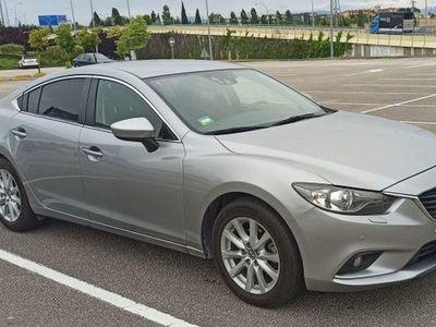 usado Mazda 6 2.2DE Business 110kW