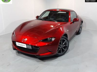 usado Mazda MX5