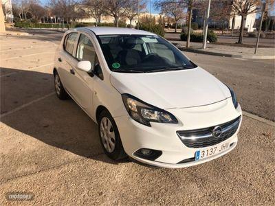 used Opel Corsa 1.3 CDTi Color Edition