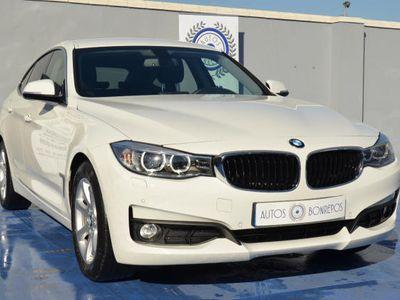 usata BMW 320 Gran Turismo Serie 3 F34 Gran Turismo Diesel