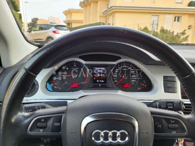 usado Audi A6 Avant 2.0TDI Multitronic 170 5p