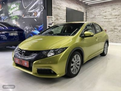 usado Honda Civic 1.8 iVTEC Sport