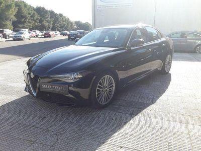 usado Alfa Romeo Giulia 2.2 Diesel 150cv