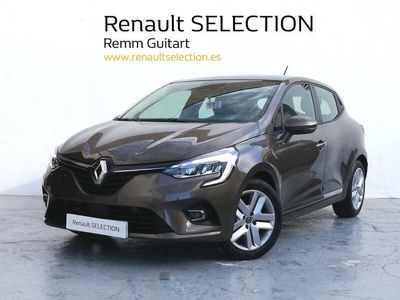 usado Renault Clio TCe Intens 74kW