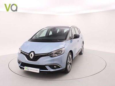usado Renault Scénic ZEN 1.3 TCE 140 5P 7 PLAZAS