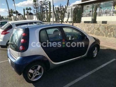 usado Smart ForFour 1.3 Passion Aut. 95 cv en Palmas, Las