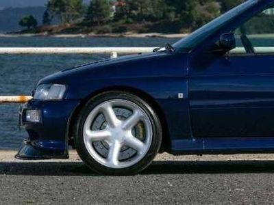 usado Ford Escort 2.0i 16v Cosworth 4x4