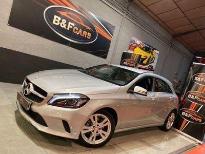 usado Mercedes A200 CDI BE Style