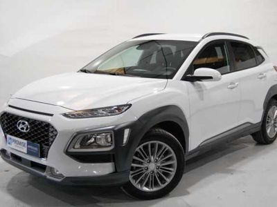 gebraucht Hyundai Kona Kona Diesel1.6 CRDI Tecno Red 4x2 115