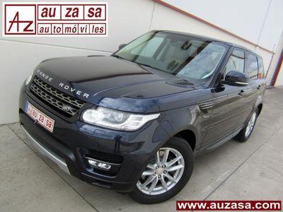 usado Land Rover Range Rover Sport 3.0TDV6 258cv 4x4 AUT SE