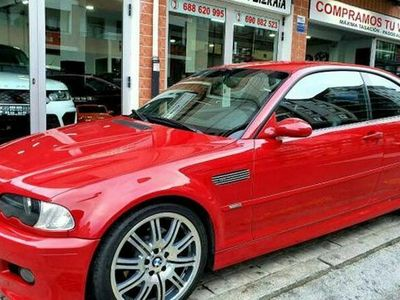 usado BMW M3 Serie 3e46
