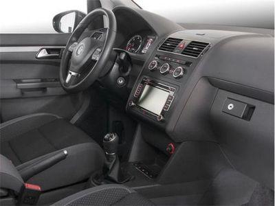 usado VW Touran 1.6 TDI Advance BMT 105CV