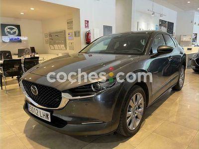 usado Mazda CX-30 Cx-302.0 Skyactiv-x Zenith 2wd 132kw 180 cv en Barcelona