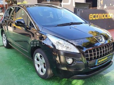 usado Peugeot 3008 5p