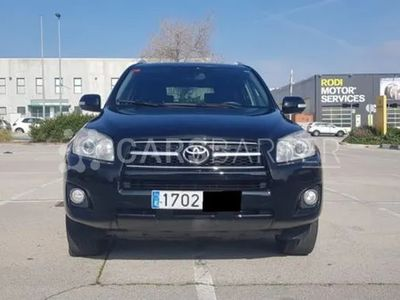 usado Toyota RAV4 2.2D-4D Active 4x2