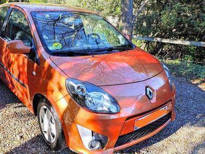 usado Renault Twingo 1.5dCi Dynamique eco2
