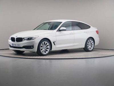 usado BMW 320 Gran Turismo 3 Serie d