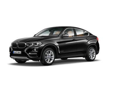 brugt BMW X6 xDrive30d 190 kW (258 CV)