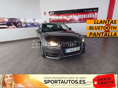 usado Audi A3 S.BACK 2.0 TDI AMBIT 5p