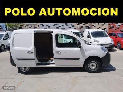 used Renault Kangoo Profesional 2014 dCi 75 Gen5