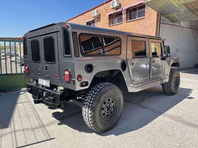 usado Hummer H1 Wagon