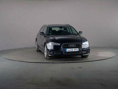 usado Audi A6 2.0TDI S-Tronic 140kW