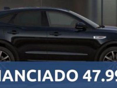usado Jaguar E-Pace