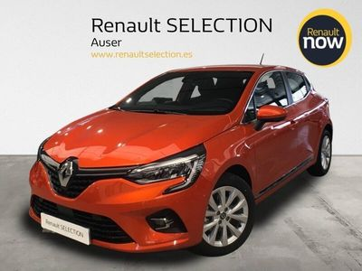 usado Renault Clio TCe GPF Zen EDC 96kW
