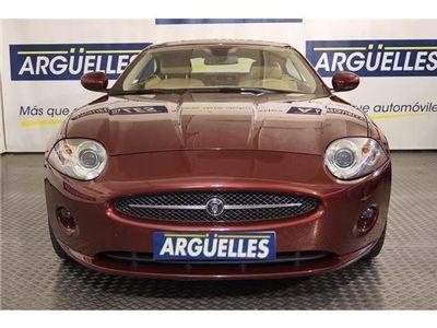 usado Jaguar XK Coupe 4.2 L V8 '06 2006 en venta