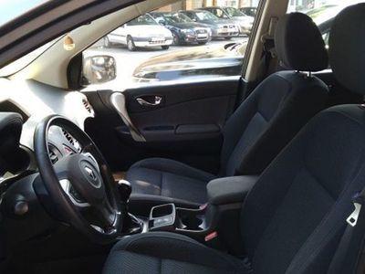 usado Renault Koleos 2.0dCi Dynamique PK1 4x2