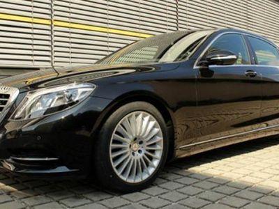 usado Mercedes S350 258CV 2015 18900 KMs € 67500.00