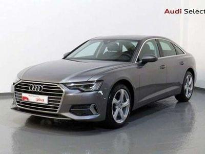 usado Audi A6 40 TDI Sport S tronic 150 kW