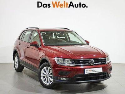 usado VW Tiguan 1.5 TSI Edition 96kW