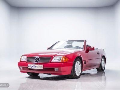 usado Mercedes 280 Clase SL