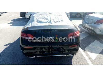 usado Mercedes 200 Clase C C Cabrio9g-tronic 184 cv en Malaga