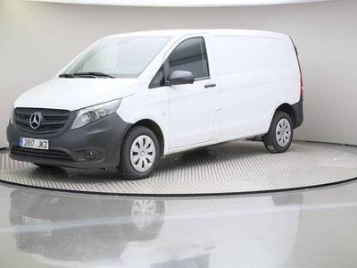 usado Mercedes Vito Furgón 111CDI Compacta