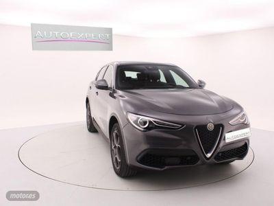 usado Alfa Romeo Stelvio 2.0 First Edition I Q4 Aut. 280