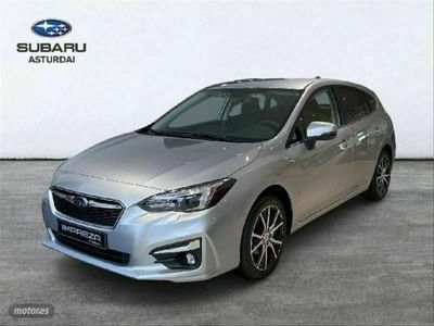 usado Subaru Impreza 1.6iS CVT Lineartronic Executive AWD