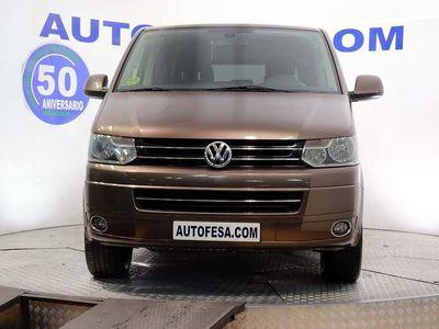 usado VW Multivan 2.0 Bi-TDI 180cv Comfortline 4Motion DSG 7 Plaz 4p del 2011