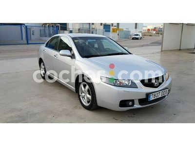 usado Honda Accord 2.2 I-ctdi Executive 140 cv en Tarragona
