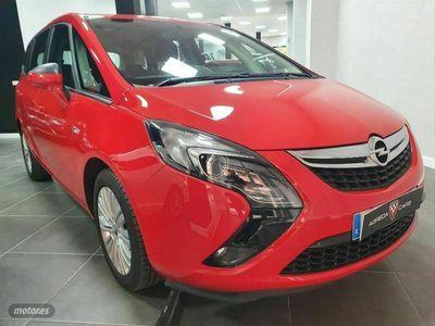 usado Opel Zafira 1.6 CDTi SS 88kW 120CV Expression