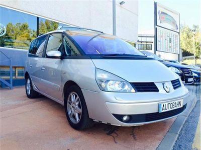 usado Renault Espace 2.2 dCi Privilege Aut.